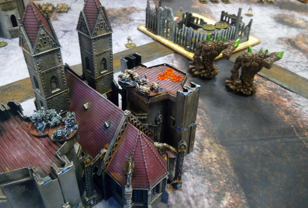 [Crazy Orc, 22.12.18] Astra Militarum vs Squats (4000pts)  46373939182_4d085e7d92_b