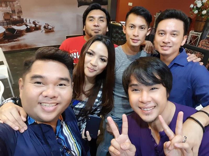 Konsert Reunion Akademi Fantasia 2 Kembalikan Nostalgia AF2