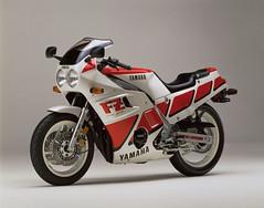 Yamaha FZ 600 1986 - 0