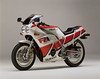 Yamaha FZ 600 1988 - 1