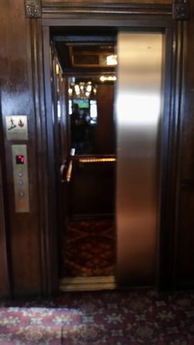 Mizpah Elevator