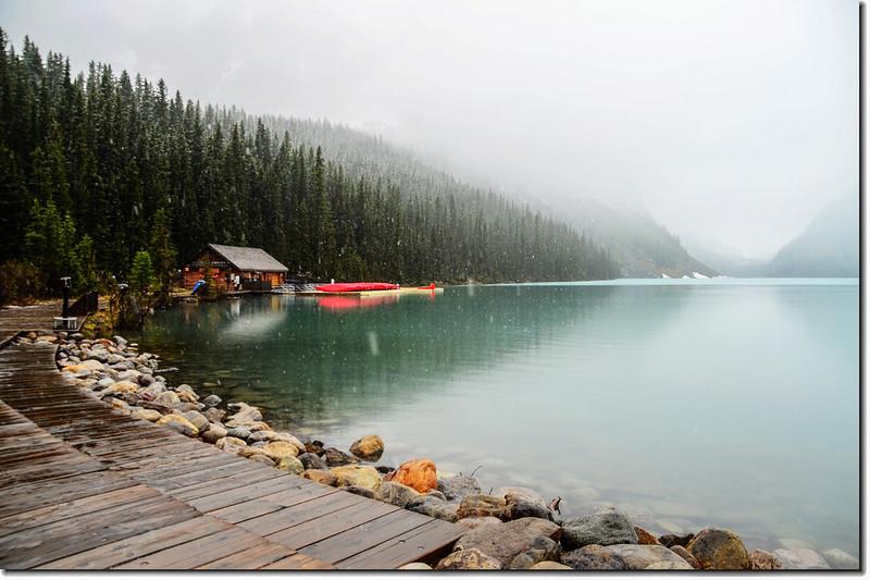 Lake Louise 7