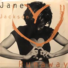 JANET JACKSON:RUNAWAY(JACKET A)
