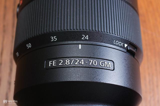 沈浸在路途的風景裡:Sony FE 24-70mm F2.8 GM | 07