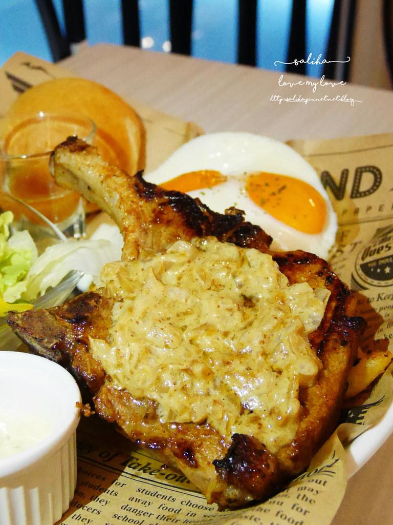 新北市政府板橋站附近咖啡廳下午茶早午餐大遠百跳舞香水輕食 (2)