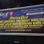 Let`s Rock Essex  (The Retro Festival)