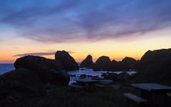 Lone Ranch Beach, Brooking Oregon
