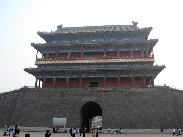 Puerta Zengyang