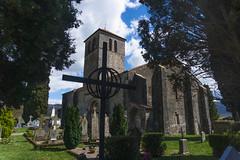 Chapelle Saint Juste de Valcabrere 1