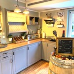 kitchen west