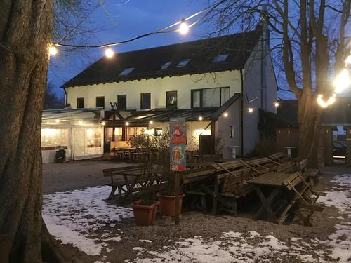 Wirsthaus Dicke Sophie - Johanniskirchen