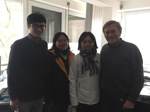 汉诺威音乐学院参与TRAIECT电子音乐节与民族音乐学研讨会
