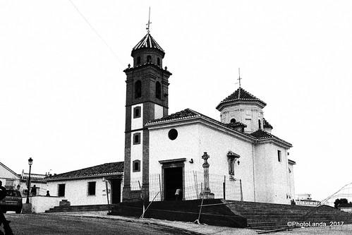 Ermita de Las Gabias