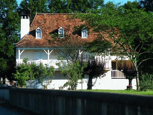 20090601 076 1111 Jakobus Castetnau Haus