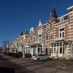 Nijmegen - Oranjesingel