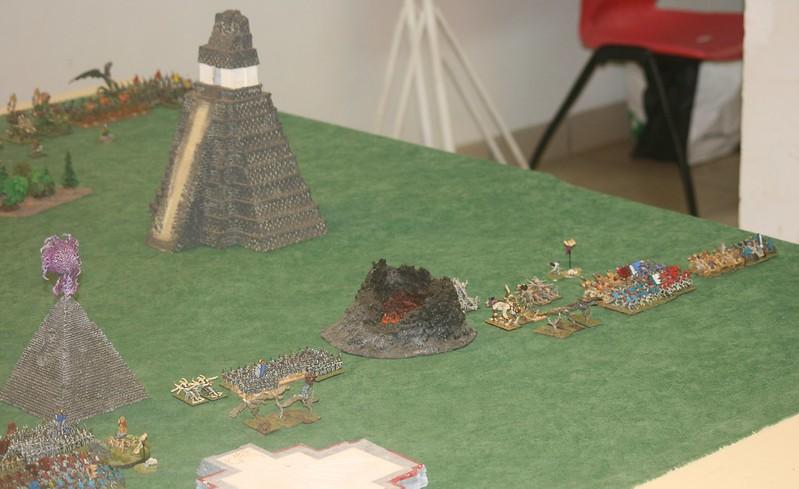 [4000 - Orcs+HL vs Khemri] La bataille des pyramides noires 47328342542_c603a2c1cd_c