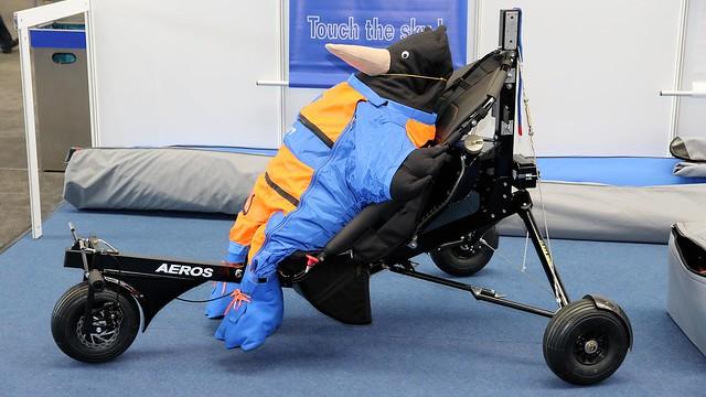 Aeros Trike