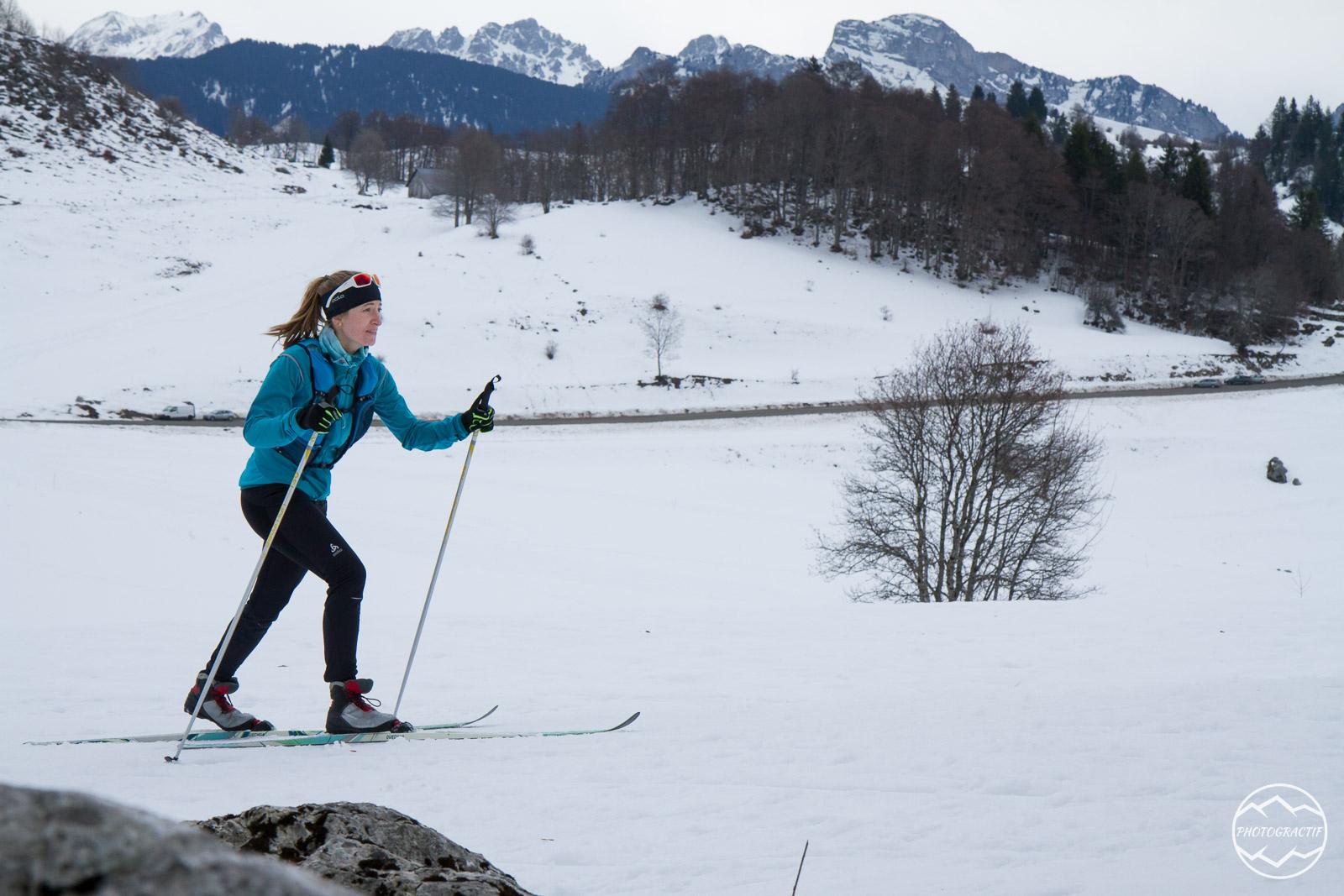 DSN Entrainement Ski Raquettes (61)