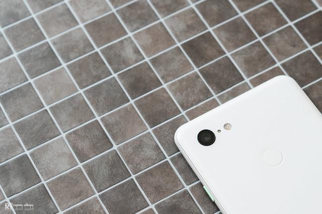 攝影師拍照手機筆記:Google Pixel 3 | 17