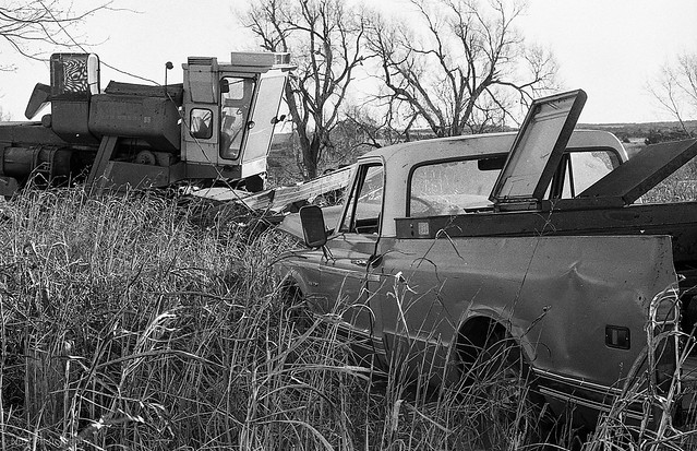 AE1P - HP5 - Custer Truck and Tractor