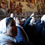 Nuns in debate - https://www.flickr.com/people/132949214@N07/