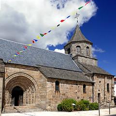 Bourg-Lastic, Puy-de-Dôme, France