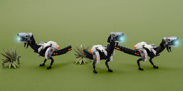Lego Horizon Zero Dawn Archives The Brothers Brick The Brothers
