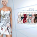 claire - dress Print Editions / Fifty Linden Friday