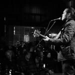 Tue, 26/02/2019 - 8:37pm - Citizen Cope Live at Rockwood Music Hall, 2.26.19 Photographer: Gus Philippas
