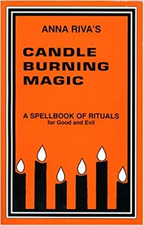 Candle Burning Magic – Anna Riva