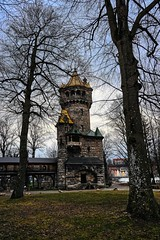 Herkomer Museum Tower
