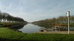 Canal Carentan
