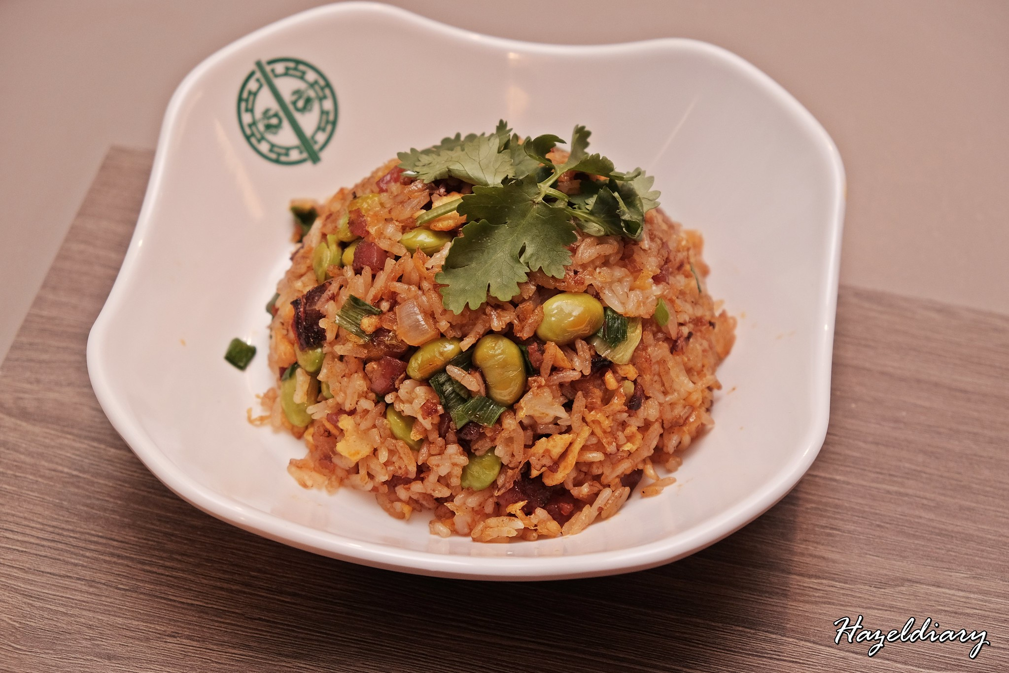 Tim Ho Wan -Spicy Fried Rice