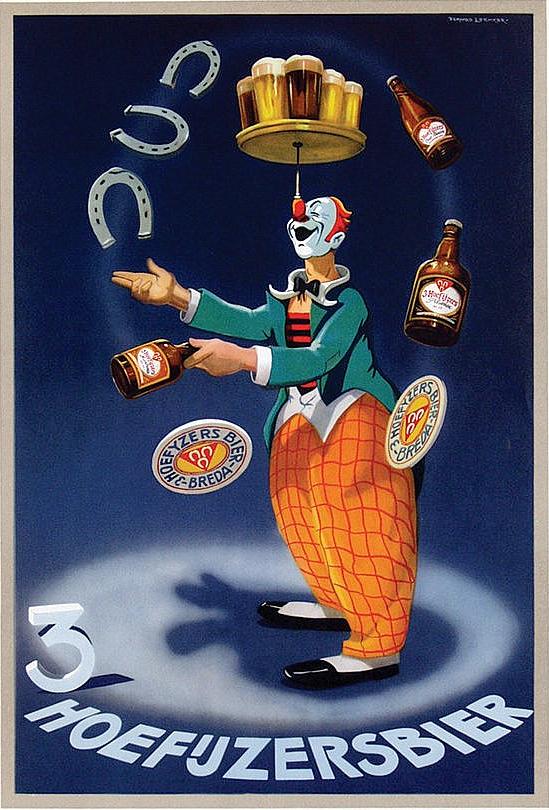 3-Hoefijzersbier-clown