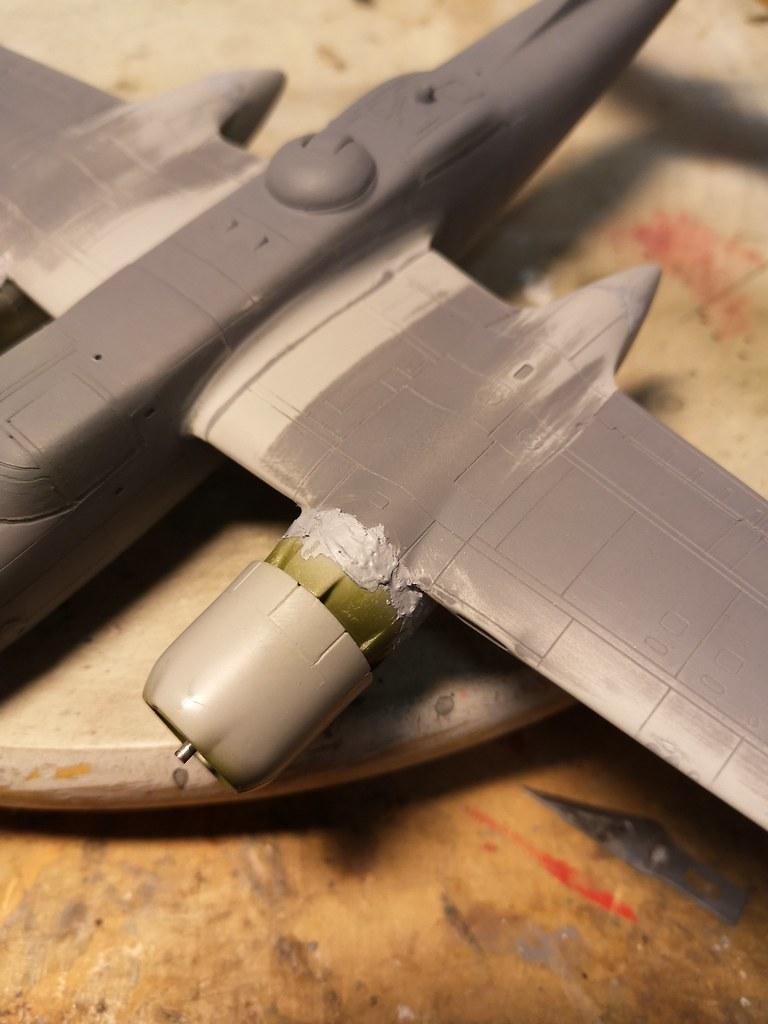 Douglas A-26B Invader 33251607218_973f339fef_b