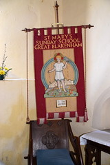 St Mary's Sunday School Great Blakenham