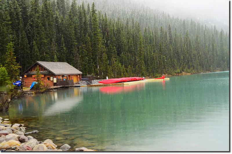 Lake Louise 10