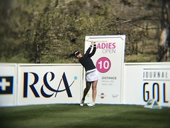 Terre Blanche Ladies Open - Photo of Montauroux