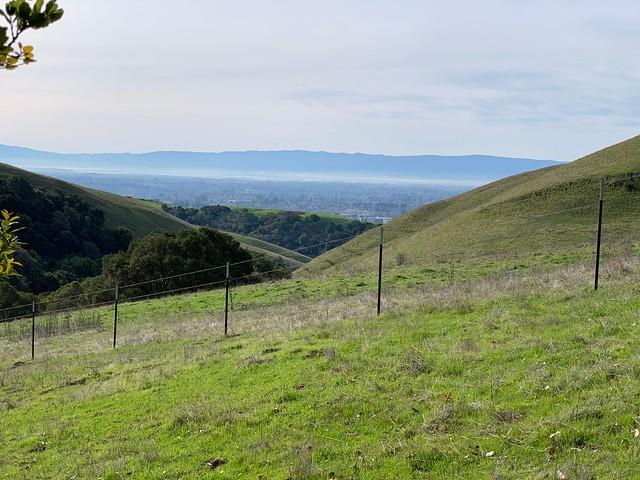 Garin/Dry Creek Pioneer Regional Parks