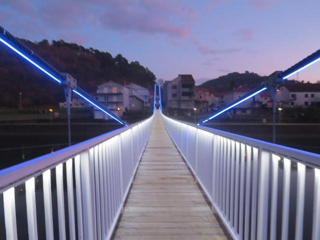 Most - The bridge, Canon IXUS 125 HS