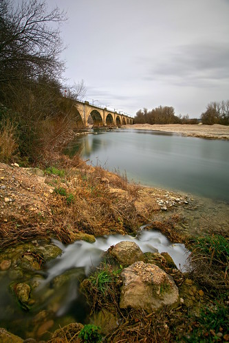 Rio Ebro (explore 262)