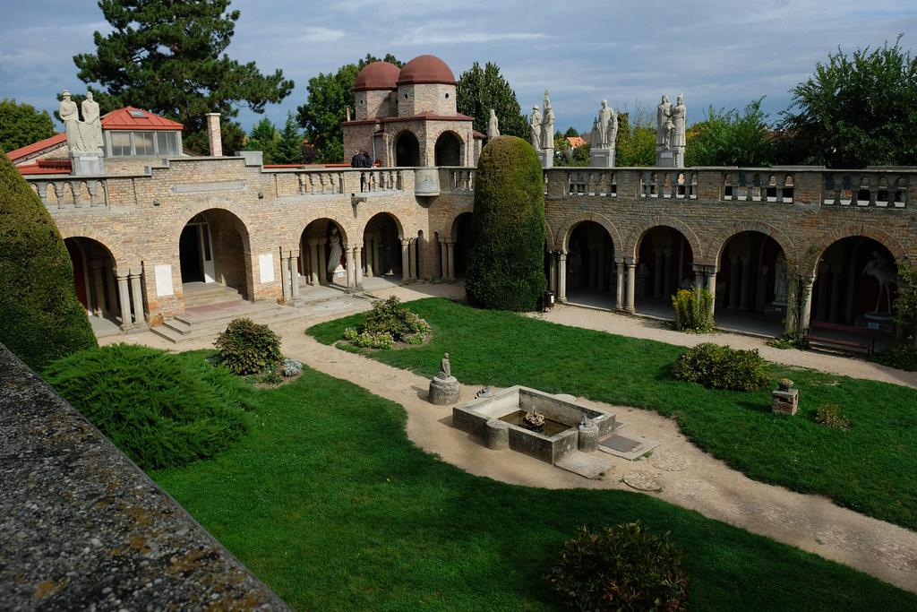 Bory Castle, Hungary