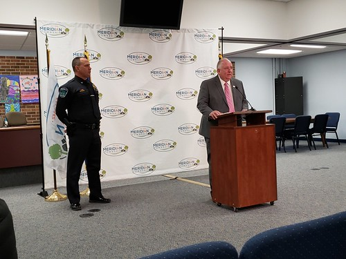 Press Conference Held on Investigation Findings from 2004 Nassar Complaint
