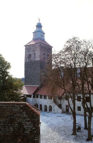Schlaining Castle