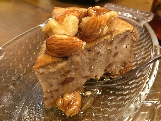 Maron Cheesecake