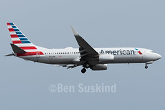 N922NN - Boeing 737-823
