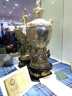 Rugby Park, Kilmarnock