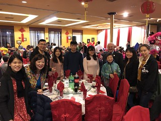 February 2 '19 House of China CNY Banquet