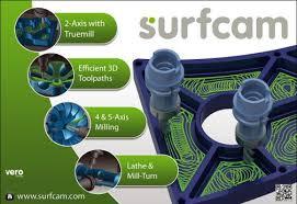Vero Surfcam 2019 R1 SU4 full license
