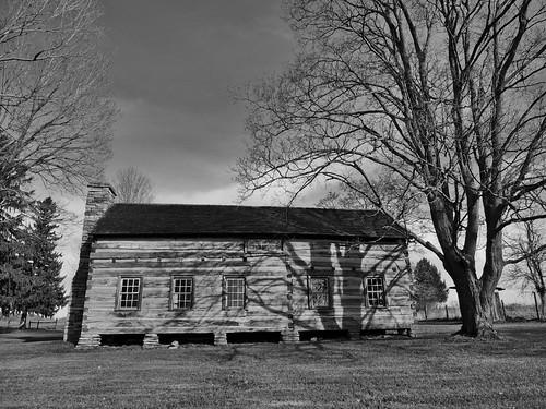 James Drane House